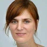 Astrid Wieferink