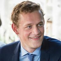 Dion Zwakenberg