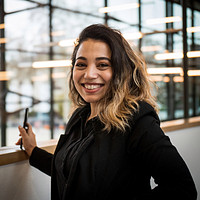 Fatma: 'Digitale detox is een manier van zelfzorg'