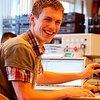 Student Elektrotechniek Gijs van den Eerenbeemt