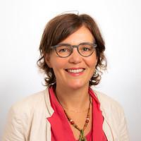 Madeleen Uitdehaag