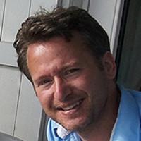 Portret Sjoerd de Vries