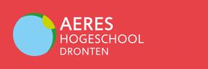 Aeres Hogeschool Dronten logo.png