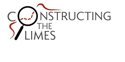Logo Constructing the lines