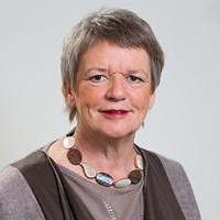 Ellen van den Berg, Saxion
