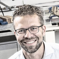 Dirk Bekke