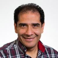 Portret Marco Farfan