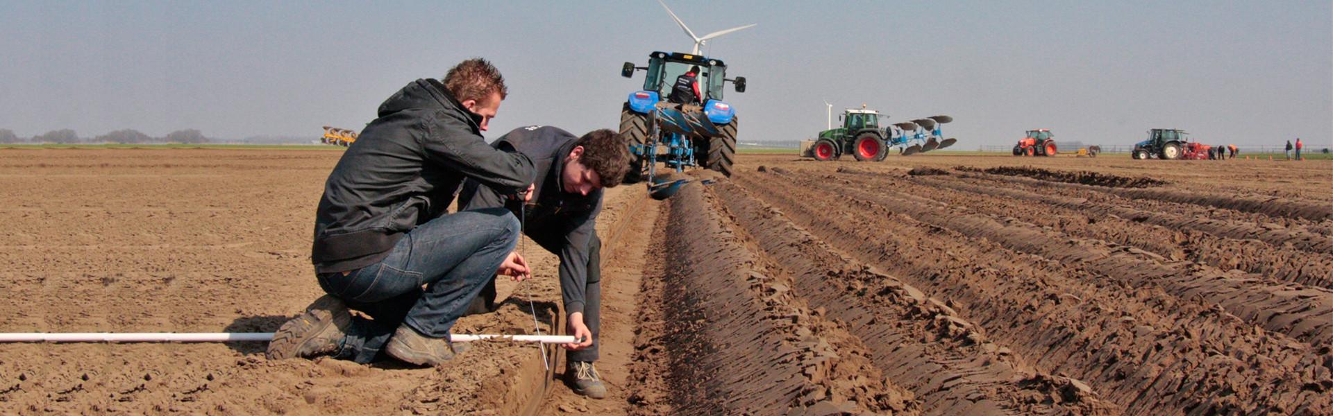 Agrofood en Ondernemen
