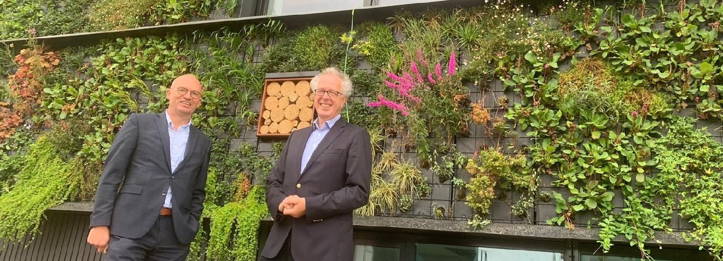 Aeres Educatief partner van de Dutch Food Week