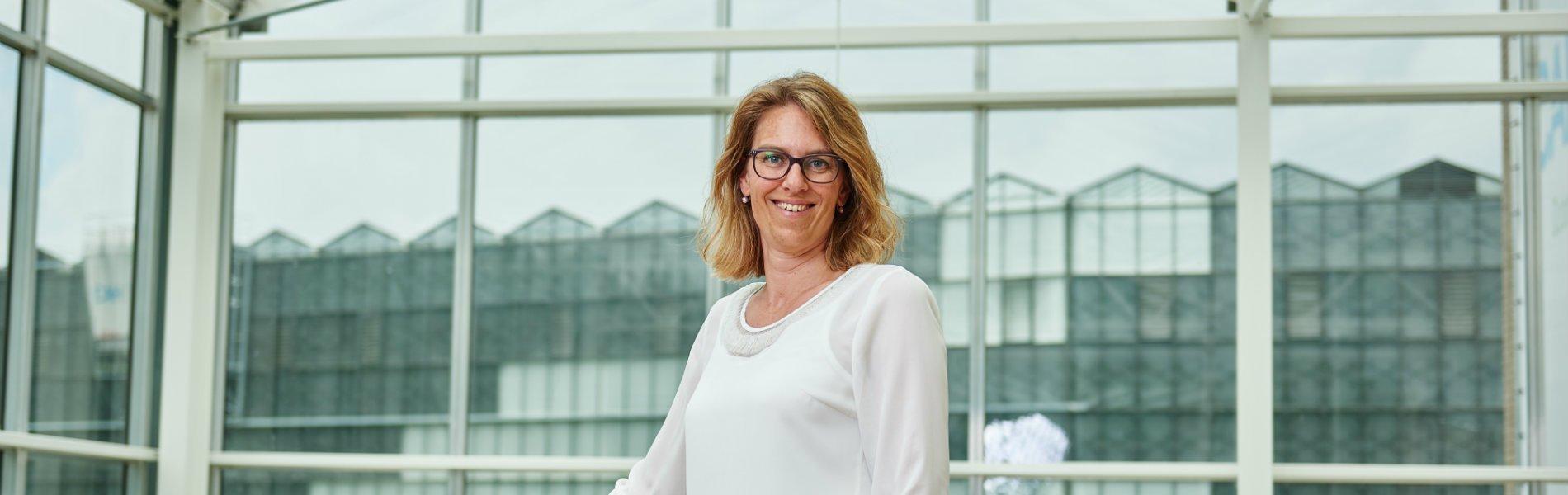 Mariska van Asselt