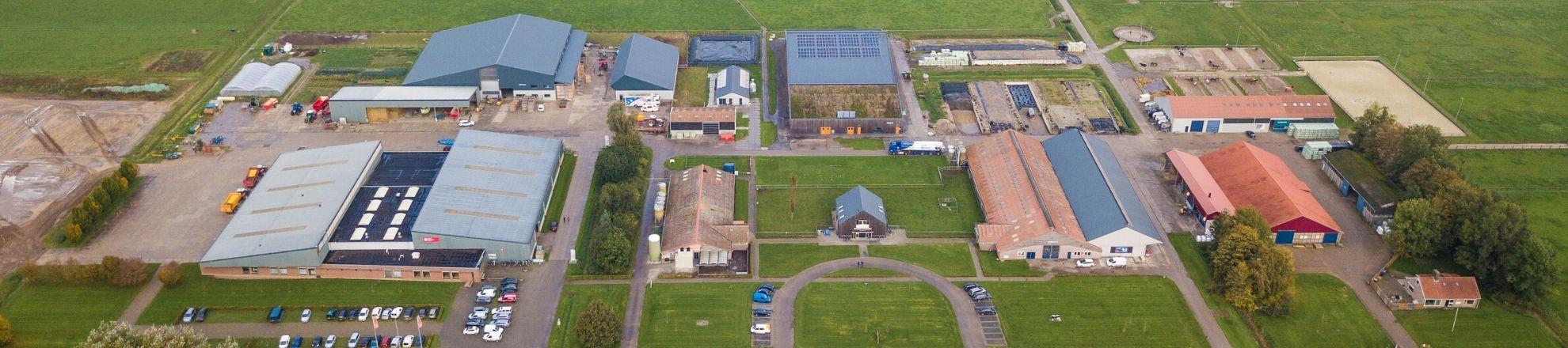 Aeres Farms