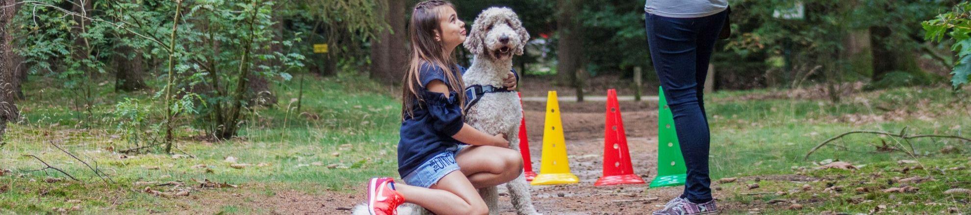 post hbo opleiding Therapie met inzet van dieren Aeres Hogeschool Dronten