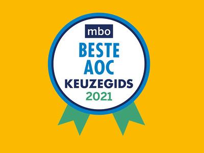Beste AOC Keuzegids 2021