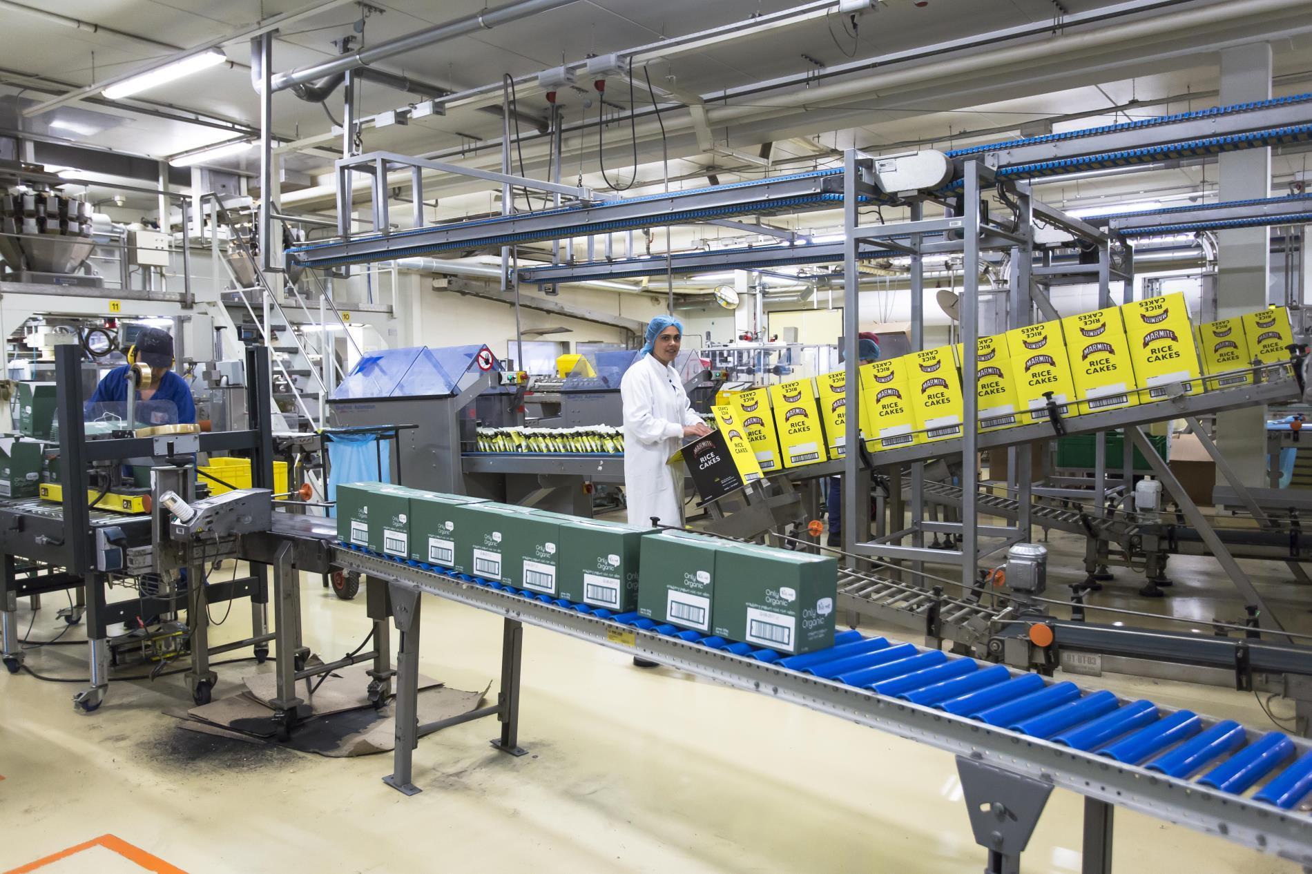 Aeres MBO Food voedingsmiddelentechnologie