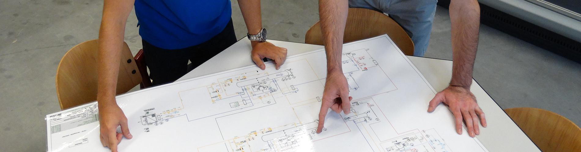 Koeltechnisch ontwerpen met synthetische koudemiddelen Doelstelling