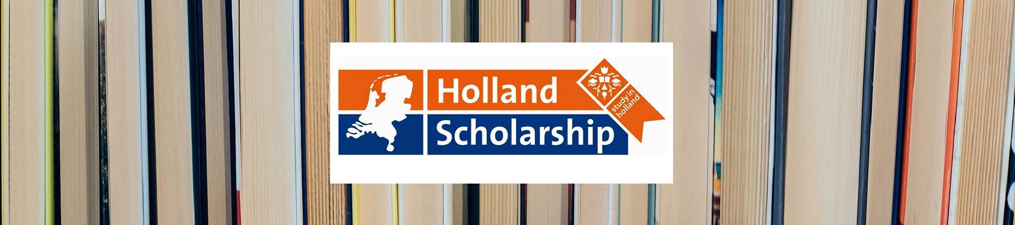 Scholarship Holland Scholarship