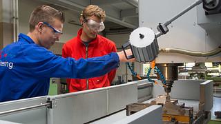 Studenten Engineering