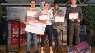 Winaars Ondernemersaward 2016