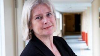 Lector Ineke Delies