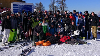 Wintersportkamp Fit for Life