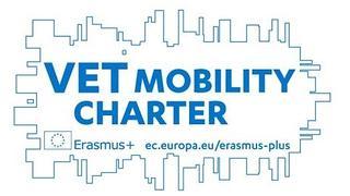 VET Mobility Charter logo